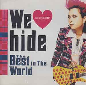 We Love hide